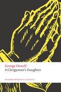 Cover for A Clergyman