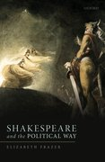 Cover for Shakespeare and the Political Way