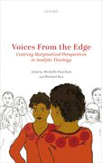 Cover for Voices from the Edge