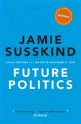 Cover for Future Politics