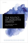 Cover for The Politics of Legislative Debate
