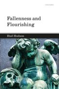 Cover for Fallenness and Flourishing