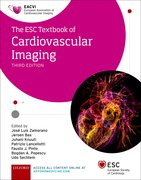 Cover for The ESC Textbook of Cardiovascular Imaging