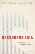 Cover for Resurgent Asia