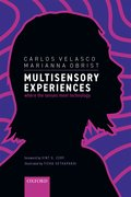 Cover for Multisensory Experiences