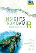 Cover for Insights from Data with R - 9780198849827