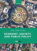 Cover for ECONOMY, SOCIETY AND PUBLIC POLICY