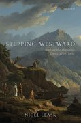 Cover for Stepping Westward