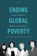 Cover for Ending Global Poverty - 9780198850175