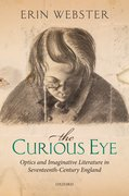 Cover for The Curious Eye