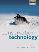 Cover for Conservation Technology