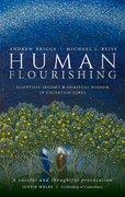 Cover for Human Flourishing - 9780198850267