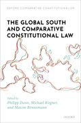 Cover for The Global South and Comparative Constitutional Law