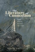 Cover for The Literature of Connection