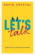 Cover for Let's Talk - 9780198850694