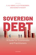 Cover for Sovereign Debt
