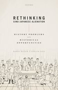 Cover for Rethinking Sino-Japanese Alienation