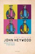 Cover for John Heywood