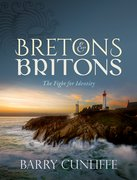 Cover for Bretons and Britons - 9780198851622