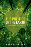 Cover for The Politics of the Earth