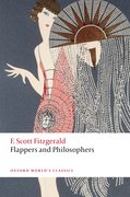 Cover for Flappers and Philosophers - 9780198851844