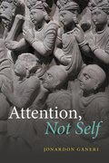 Cover for Attention, Not Self