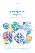 Cover for Pythagoras