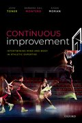Cover for Continuous Improvement