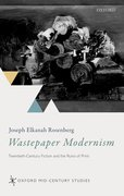 Cover for Wastepaper Modernism