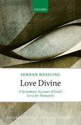 Cover for Love Divine