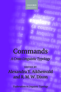 Cover for Commands