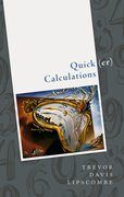 Cover for Quick(er) Calculations - 9780198852650