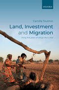 Cover for Land, Investment, and Migration
