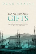 Cover for Dangerous Gifts
