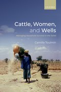 Cover for Cattle, Women, and Wells