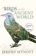 Cover for Birds in the Ancient World - 9780198853114