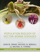 Cover for Population Biology of Vector-Borne Diseases