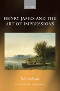 Cover for Henry James and the Art of Impressions