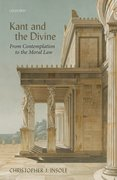 Cover for Kant and the Divine