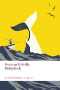 Cover for Moby-Dick