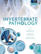 Cover for Invertebrate Pathology