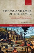 Cover for Visions and Faces of the Tragic