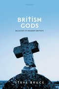 Cover for British Gods