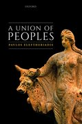 Cover for A Union of Peoples