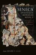 Cover for Seneca, Epistulae Morales Book 2