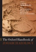 Cover for The Oxford Handbook of Zooarchaeology