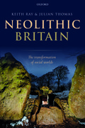 Cover for Neolithic Britain - 9780198854463