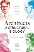 Cover for Architects of Structural Biology