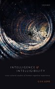 Cover for Intelligence and Intelligibility