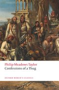 Cover for Confessions of a Thug